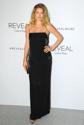 Doutzen Kroes - REVEAL Calvin Klein Fragrance Launch in New York City - September 2014