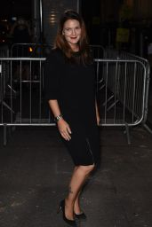 Drew Barrymore - 2014 Stella McCartney Green Carpet Collection - London Fashion Week September 2014
