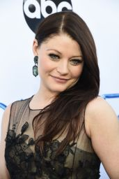 Emilie De Ravin – 'Once Upon A Time' Season 4 Screening in Hollywood