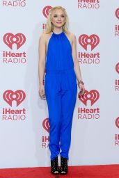 Emily Kinney – 2014 iHeartRadio Music Festival in Las Vegas