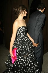 Emmy Rossum at Craig