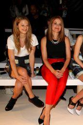 Erica Piccininni - Marissa Webb Fashion Show – Mercedes-Benz Fashion Week Spring 2015