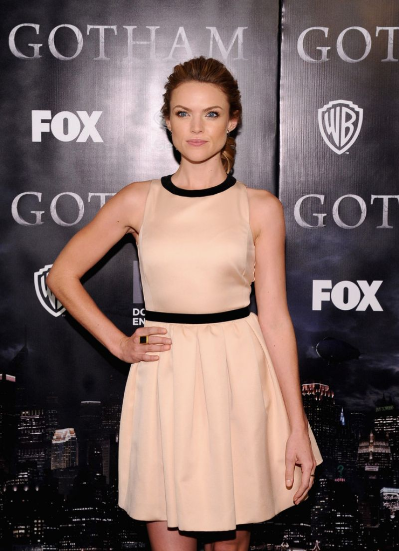 Erin Richards -