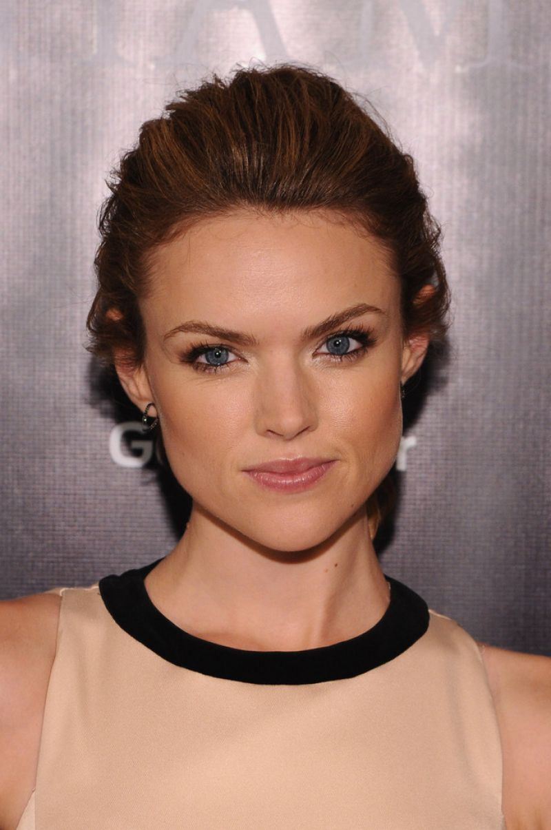 erin richards gif