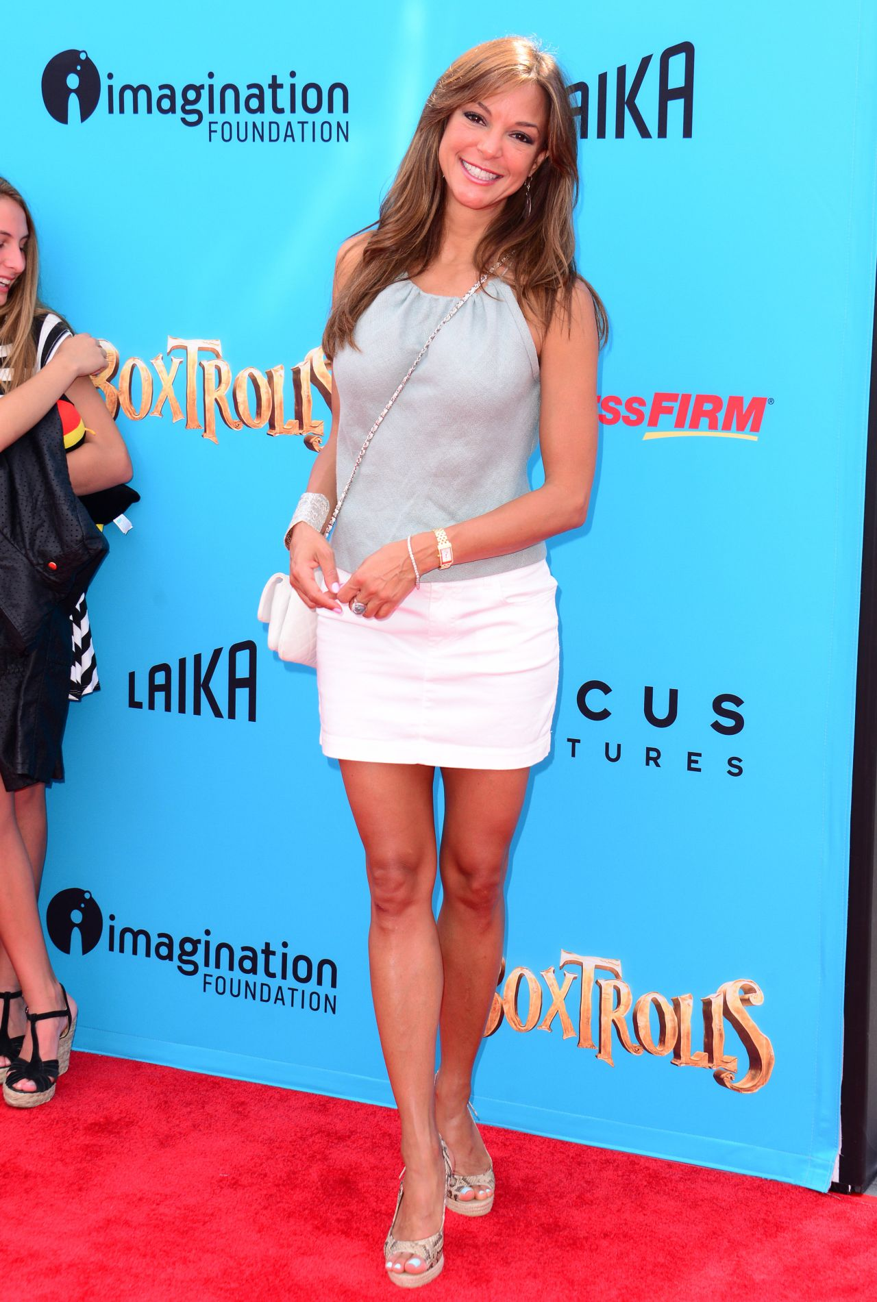 Eva Larue At The Cs Jpg Pictures to pin on Pinterest
