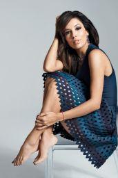Eva Longoria - Latina Magazine October 2014 Issue