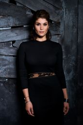 Gemma Arterton - TIFF 2014 Photoshoot for W Magazine