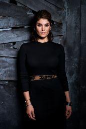 Gemma Arterton - TIFF 2014 Photoshoot for W Magazine