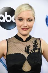 Georgina Haig – 'Once Upon A Time' Season 4 Screening in Hollywood