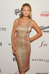 Gigi Hadid - The Daily Front Row 2014 Fashion Media Awards in New York City