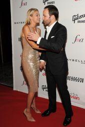 Gigi Hadid - The Daily Front Row 2014 Fashion Media Awards in New York City