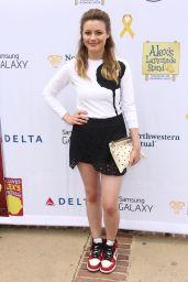 Gillian Jacobs - 2014 L.A. Loves Alex