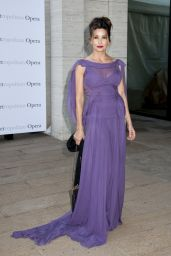 Gina Gershon – Metropolitan Opera 2014/2015 Season Opening in New York City