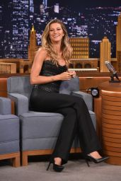 Gisele Bundchen Appeared on