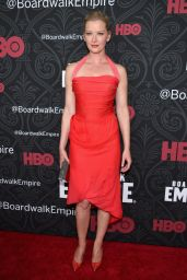 Gretchen Mol – 'Boardwalk Empire' TV Series Season 5 Premiere in New York City