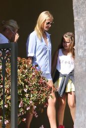 Gwyneth Paltrow in Los Angeles - September 2014