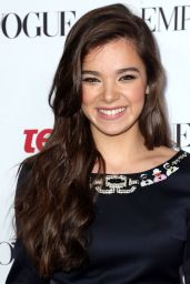 Hailee Steinfeld – 2014 Teen Vogue Young Hollywood Party in Beverly Hills