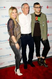 Hilary Duff - 2014 T.J. Martell Foundation