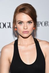 Holland Roden – 2014 Teen Vogue Young Hollywood Party in Beverly Hills