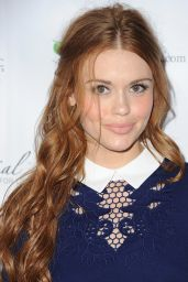 Holland Roden - SPLASH, an Exclusive Media Event by Live Love Spa in Century City