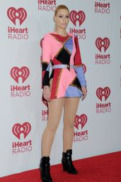 Iggy Azalea - iHeartRadio Music Festival Night 2 in Las Vegas