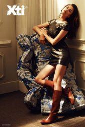 Irina Shayk - Xti Autumn/Winter 2014/2015