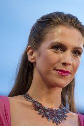 Isabella Ragonese -
