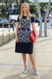 Ivanka Trump – 2014 Couture Council Awards in New York City