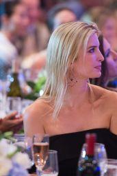Ivanka Trump - Eric Trump2014 Golf Tournament at Briarcliff Manor New York
