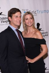 Ivanka Trump - Eric Trump2014 Golf Tournament at Briarcliff Manor New York