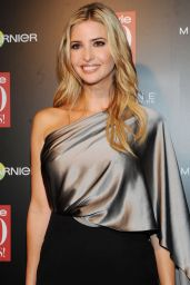 Ivanka Trump - Instyle Hosts 20th Anniversary Party in New York City