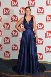 Jacqueline Jossa - TV Choice Awards 2014 in London