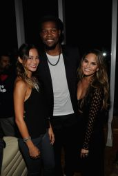 Jamie Chung Attends NBA 2K15 Launch Celebration