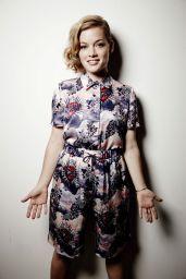 Jane Levy - TIFF 2014