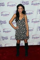 Janel Parrish – Dancing With the Stars S19 Gifting Suite in Los Angeles – Sept. 2014