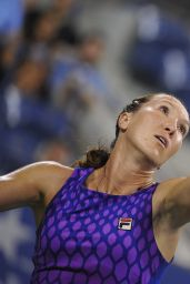 Jelena Jankovic – 2014 U.S. Open Tennis Tournament in New York City – 4th Round