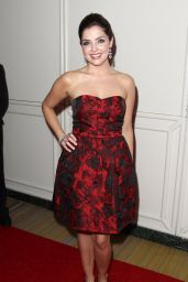 Jen Lilley - Operation Smile 2014 Smile Gala in Beverly Hills