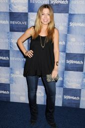 Jennette McCurdy – People StyleWatch 2014 Denim Party in Los Angeles