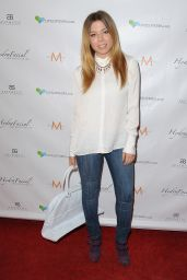 Jennette McCurdy - SPLASH, an Exclusive Media Event by Live Love Spa in Century City