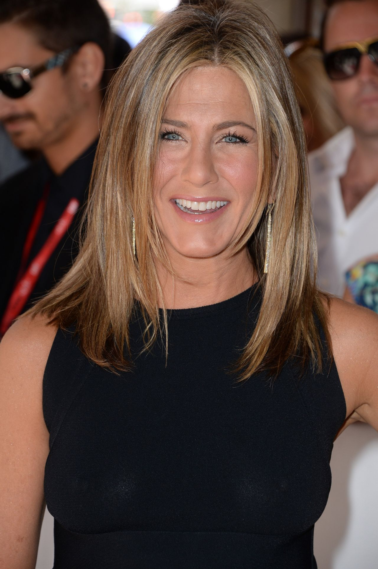 Jennifer Aniston – 'Cake' Premiere – 2014 TIFF Jennifer Aniston