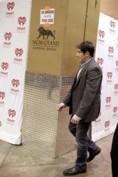 Jennifer Lawrence - 2014 iHeartRadio Music Festival in Vegas