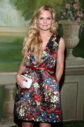 Jennifer Morrison – Alice+Olivia Spring 2015 Presentation in New York City