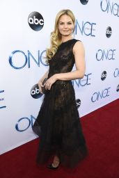 Jennifer Morrison – 'Once Upon A Time' Season 4 Screening in Hollywood