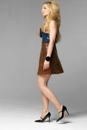 Jennifer Morrison Photoshoot for NY Post - September 2014