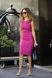 Jessica Alba Unveils Honest Company