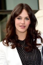 Jessica Brown-Findlay -