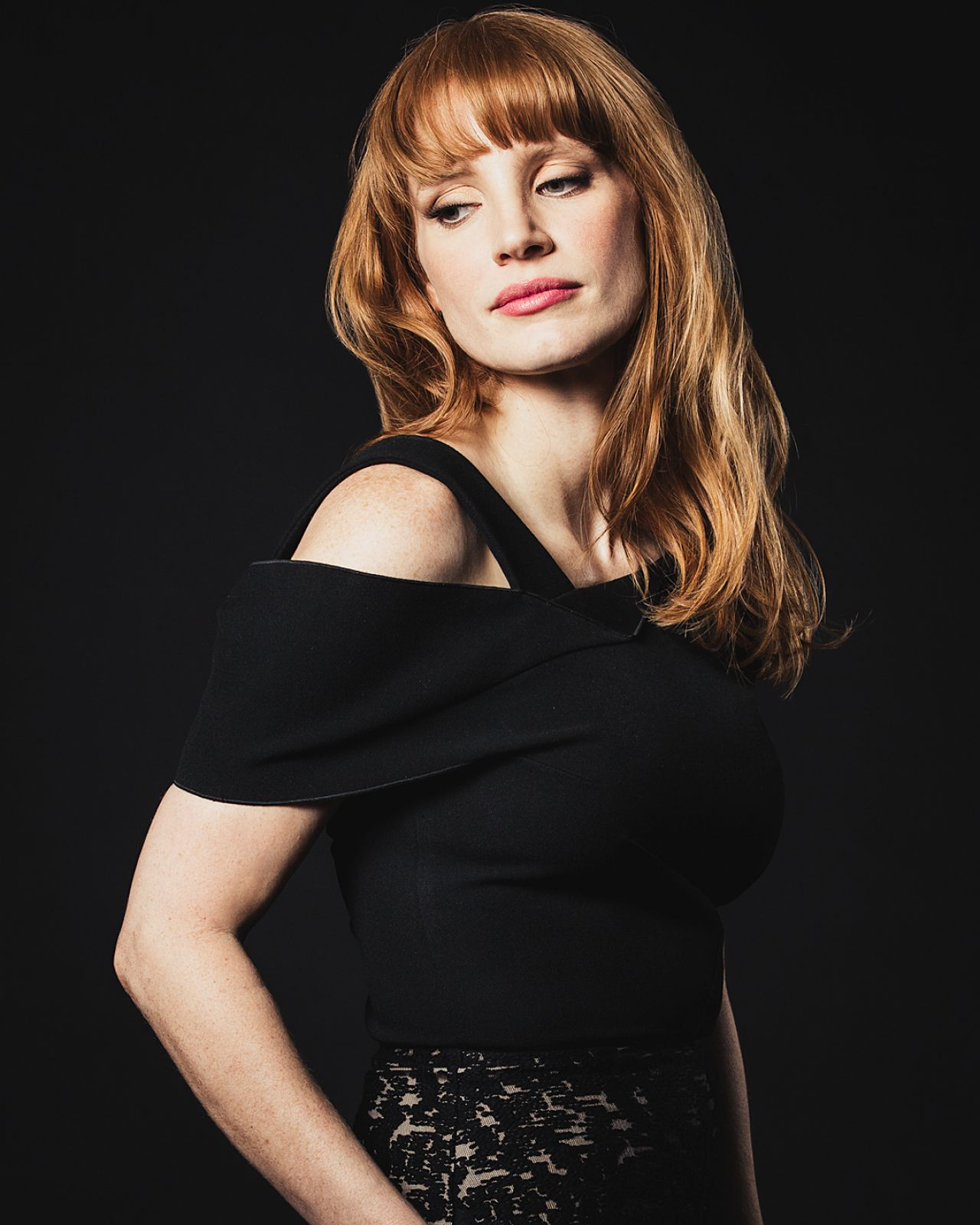 Jessica Chastain - TIFF 2014