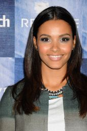 Jessica Lucas – People StyleWatch 2014 Denim Party in Los Angeles