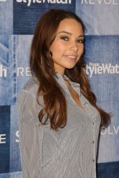 Jessica Parker Kennedy - 2014 People StyleWatch Denim Party in Los Angeles