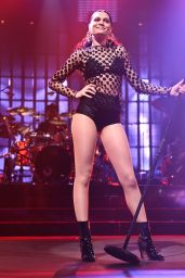 Jessie J Performs at iTunes Festival in London - September 2014